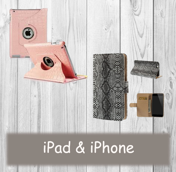 iPhone & iPad covers