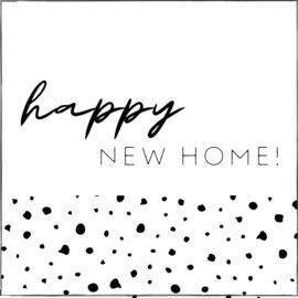 Happy new home! (vk)