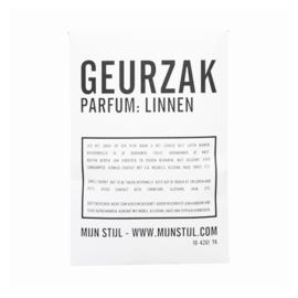 Geurzakje - Linnen