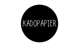 Kadopapier