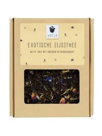 Excotische (ijs)thee