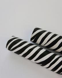 Kadopapier zebra