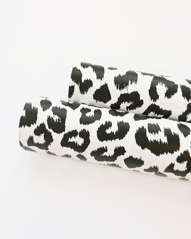 Kadopapier | leopard