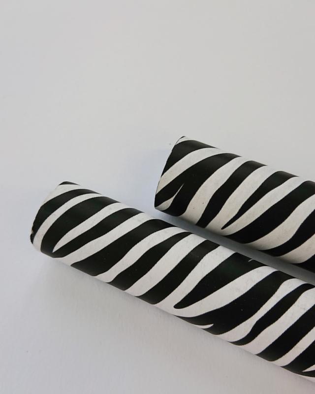 Kadopapier | zebra