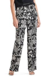 Marc Cain zijden pantalon qc8111j47