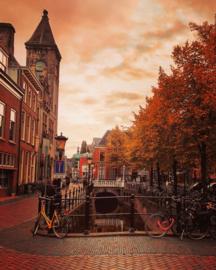 Utrecht (50x70cm)