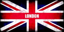 London (35x70cm)