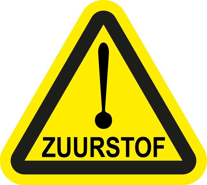 Zuurstof (12x13cm)