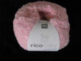 Rico Baby Teddy Aran Rose