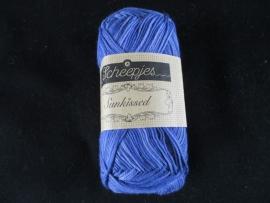 Scheepjes Sunkissed blauw kleurnr 05