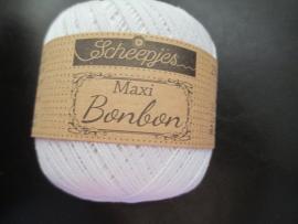 Scheepjes Maxi Bonbon 25 gr 106 White