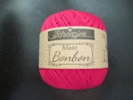 Scheepjes Maxi Bonbon 25 gram 115 Red