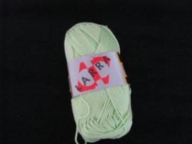 Scheepjes Larra mint groen 7398
