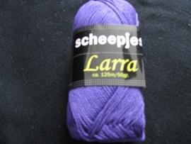 Scheepjes Larra Violet 7395
