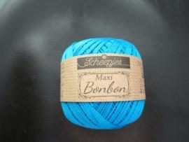 Scheepjes Maxi Bonbon 25 gram 146 Vivid blue
