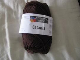Catania Chocolade bruin 162
