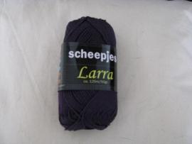 Scheepjes Larra Aubergine 7401
