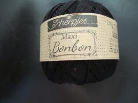 Scheepjes Maxi bonbon 25 gr 110B;ack