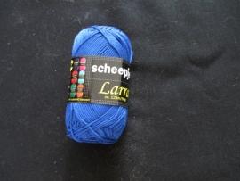 Scheepjes Larra Blauw 7384