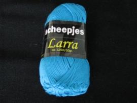 Scheepjes Larra Turquoise 7371