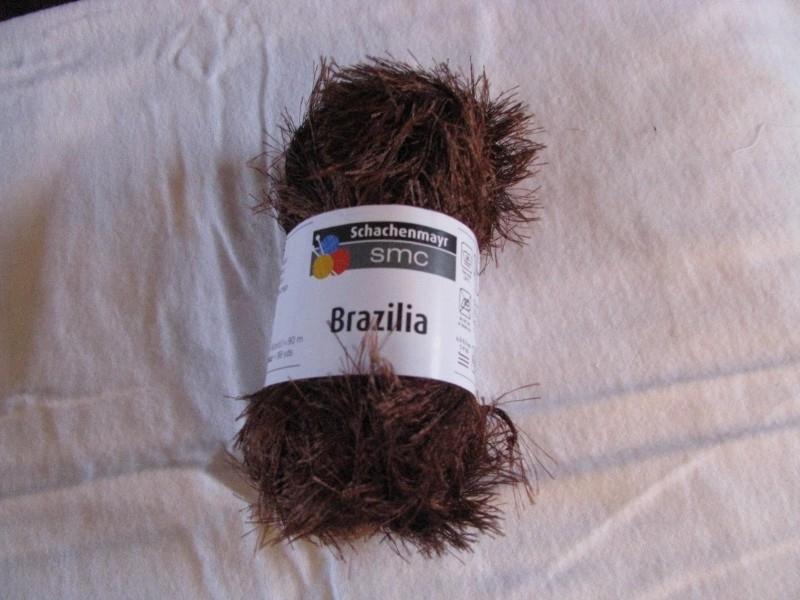 Brazillia Bruin 1