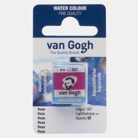 van Gogh Water Color napje 357 'Roze'