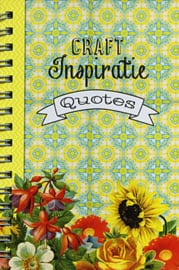 Craftinspiratie 'Quotes'