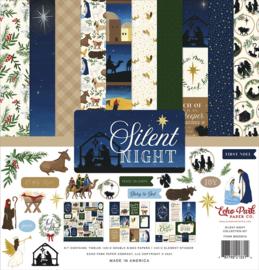 'Silent night' kit