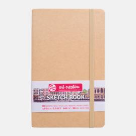 Art Creation sketchbook 'Kraft' 12 x 12