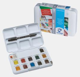 Do it yourself schilderpakket