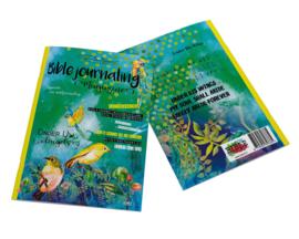 Biblejournaling magazine  nr 2