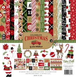 'Celebrate Christmas' kit