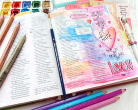 Schrijfbijbel derde druk