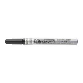 Pen-Touch Extra Fine Silver