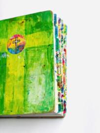 Bijbel tabstickers 'Veldboeket'
