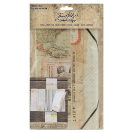 Tim Holtz 'Travel Folio'