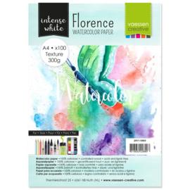 Florence Watercolor papier A4