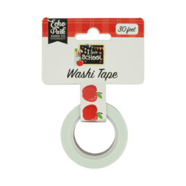 Washi tape 'Appel'