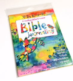 Craftpakket voor Bible Journaling