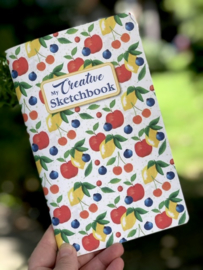 My Creative Sketchbook  2