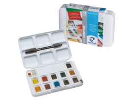 Van Gogh watercolorbox 'Basic'
