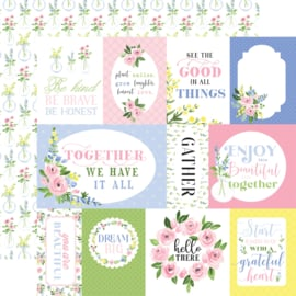 'Flora No.4' collection kit