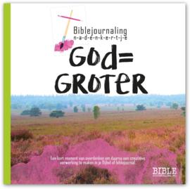 God = Groter werkboekje