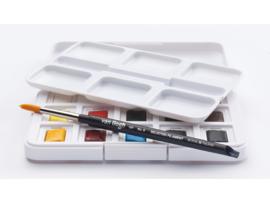 Van Gogh watercolorbox 'Basic'