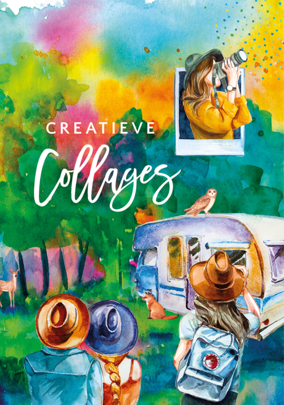 Creatieve Collages