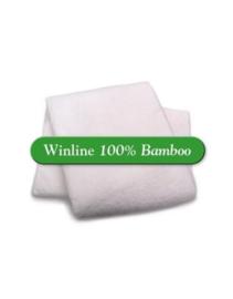 Winline Bamboo Tussenvulling , 240 cm breed
