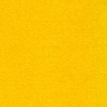 Acryl vilt, geel, 1.5 mm