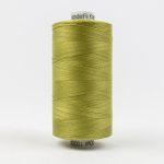 Konfetti, KT611 Brass Green