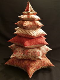 Christmas kerstboom, compleet met stof