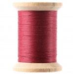 YLI glazed cotton - Red 021